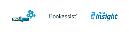 Availpro, Bookassist, Ota Insight