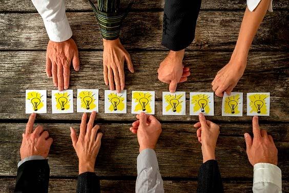 Ejemplo de innovación y creatividad en gestión de Hoteles