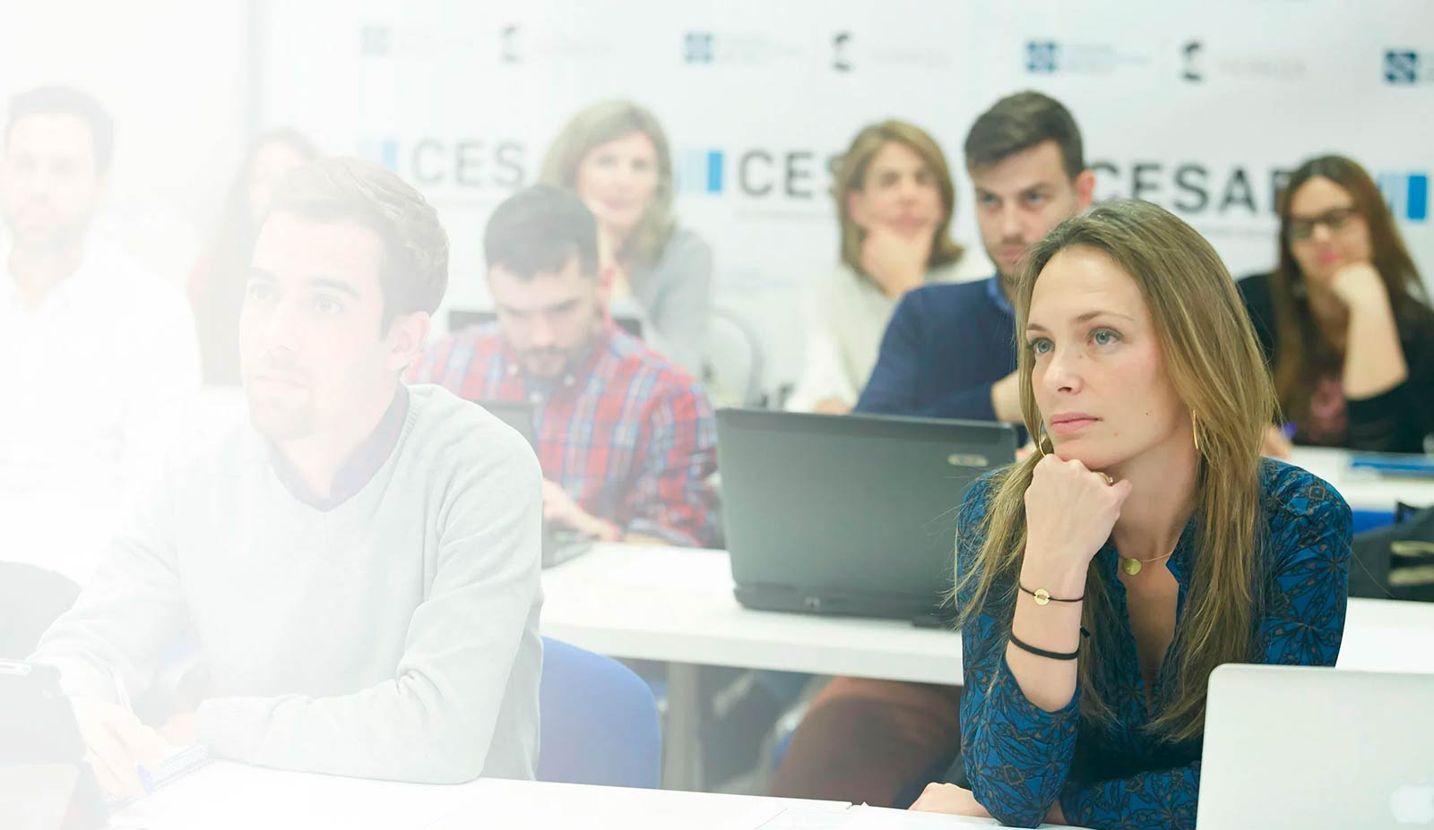 CESAE Business & Tourism School | Cursos profesionales 2
